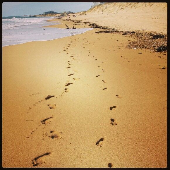 Beach, île d'Yeu