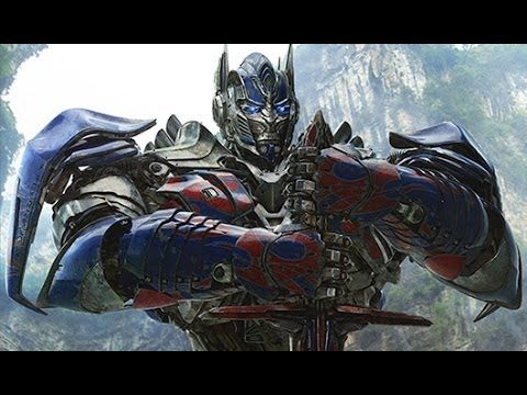 AMC Movie Talk - New TRANSFORMERS Trailer Review, Where is THE BRAZILIAN JOB?