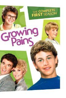 Growing Pains #tv_show #80s