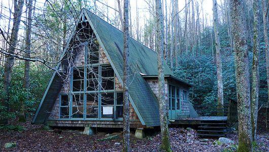 20 photos of cabin escapes