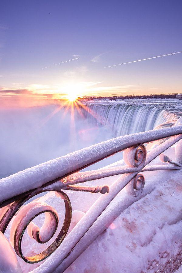 Niagara Fallsby Adam Bender