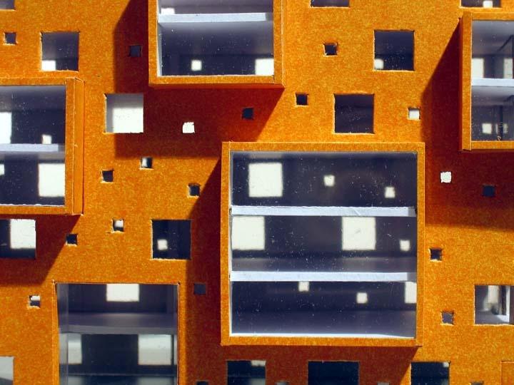 Hayashi – Grossschmidt Arhitektuur - Rotermann's Old and New Flour Storage
