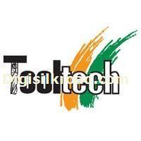 Tooltech Bangalore exhibition logo