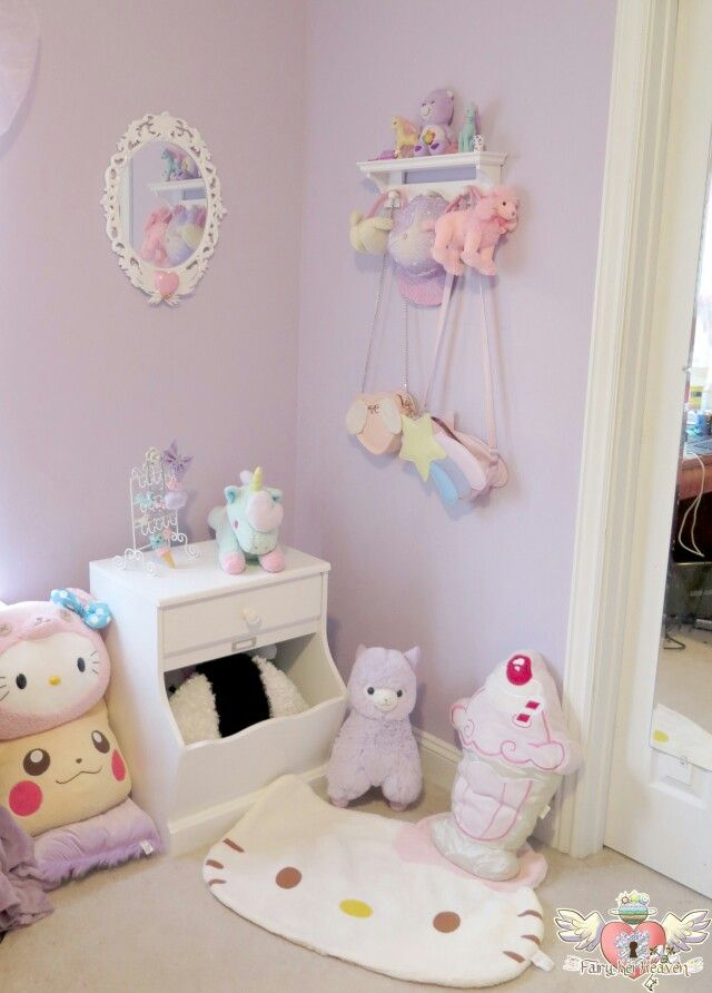 fairykeiheaven u201cmy room is looking more kawaii
