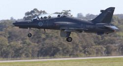 RAAF air show at Pearce airbase. Training aircraft. WAN-0003196 © WestPix PHOTOGRAPH BY SHARON SMITH