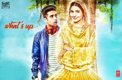 Whats Up Official Video Song - Phillauri | Anushka Sharma, Diljit Dosanjh | Voice of Mika Singh & Jasleen Royal | Movie Releasing on 24th March 2017. #WhatsUp #Phillauri #AnushkaSharma #DiljitDosanjh #AnshaiLal #SurajSharma #MikaSingh #JasleenRoyal @tseries #FoxStarHindi #CleanSlateFilms