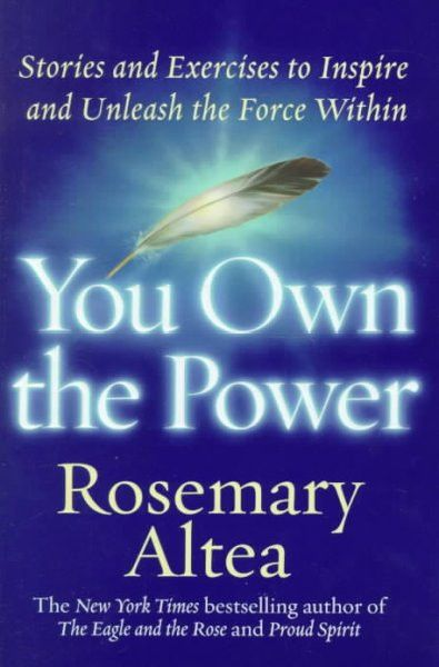 You Own the Power : Stories and Exercises to Inspire and Unleash the Force Within