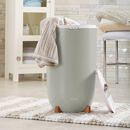Towel Warmer Brookstone