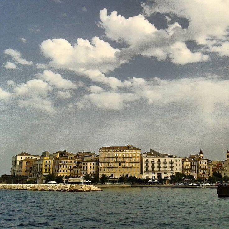 Corfù.Grecia