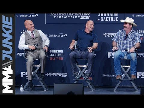 MMA MMA legends offer advice to young fighters – and Don Frye keeps it real