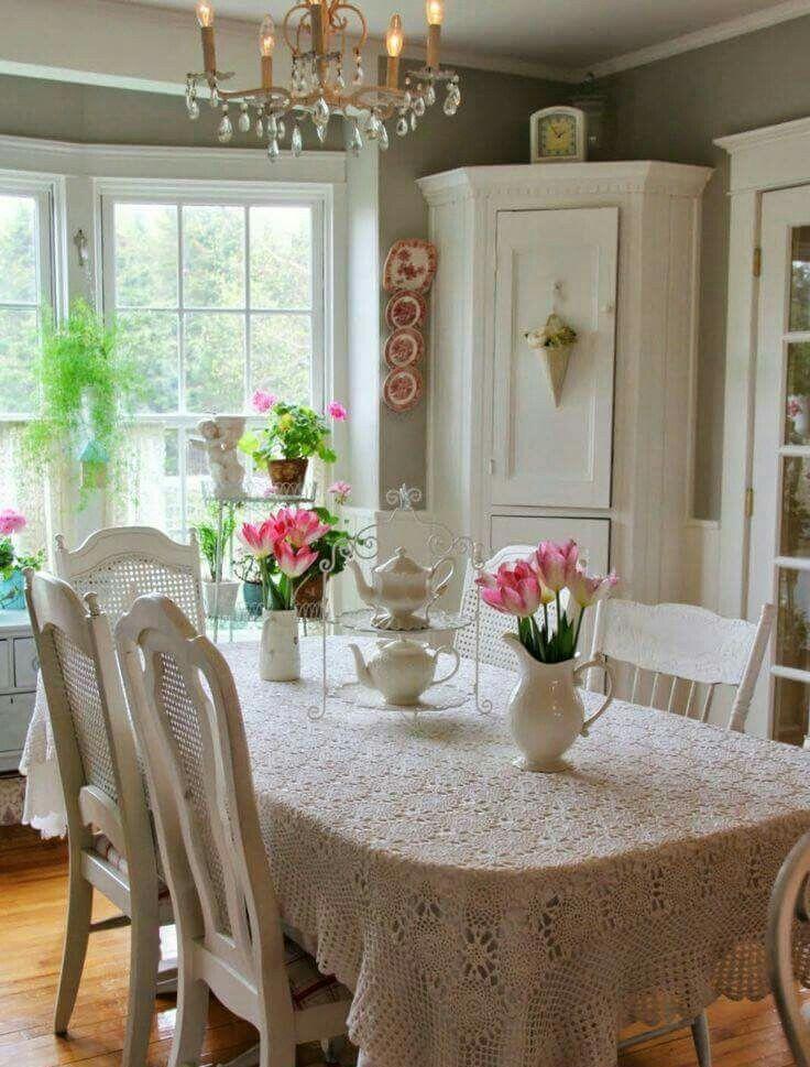 Die 127 besten Bilder zu Home Decoration auf Pinterest Shabby chic - wandgestaltung landhausstil wohnzimmer