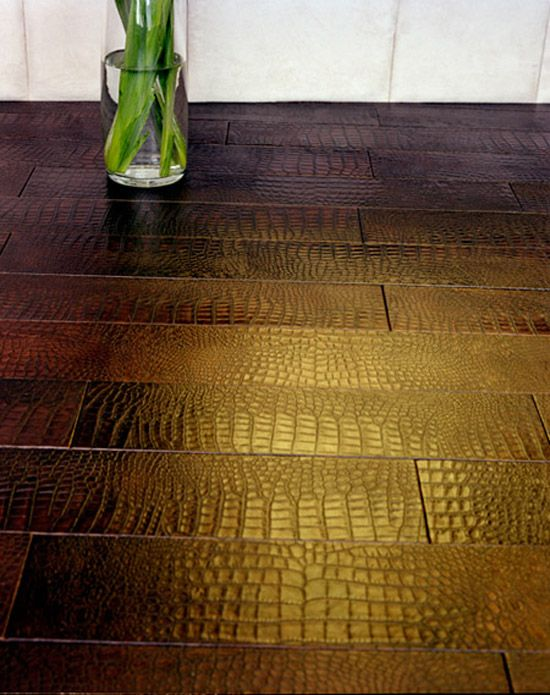 26 Best Leather Tile Images On Pinterest Room Tiles Flooring And