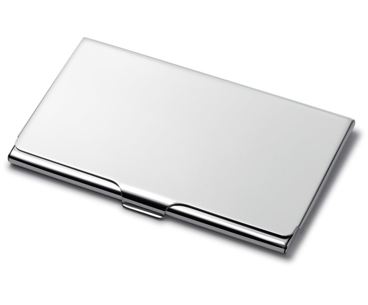 19 best silver business card holder images on pinterest business business card case in sterling silver colourmoves Images