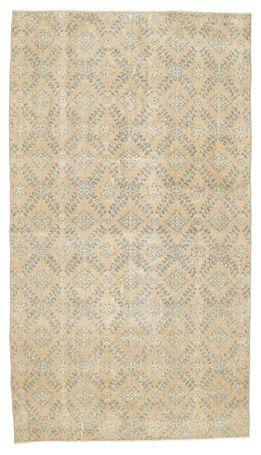 Colored Vintage szőnyeg 208x116