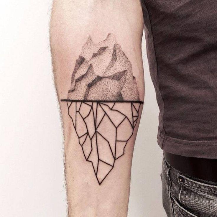 Tatuajes minimalistas de Axel Ejsmont-02