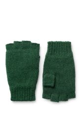 <p>The Wood Gloves are a pair of knitted fingerless gloves.</p>
