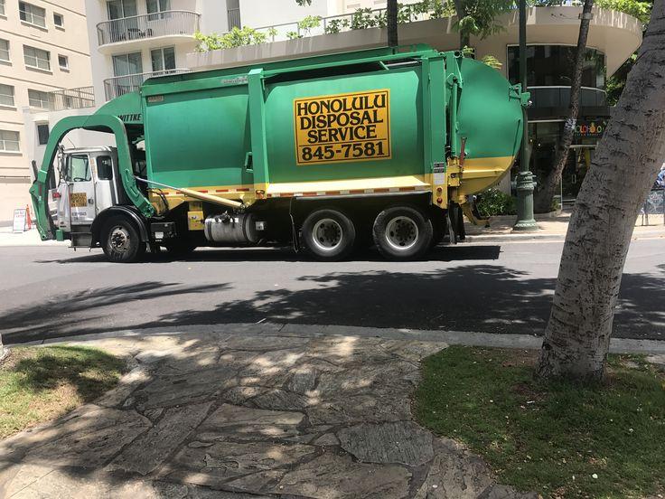 Pin by voj 🍸👄 on Garbage/Rolloff trucks in 2020