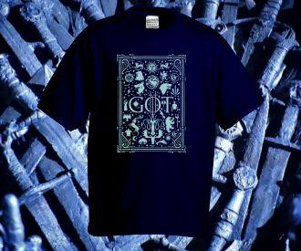 """""""Game Of Thrones"""" póló rendelhető a Pólóműhelytől: http://polomuhely.hu/termekek/ferfi-polok/game-of-thrones-polo-rendeles"""