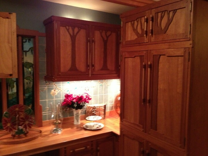 arts and crafts kitchen cabinets kitchen dreams