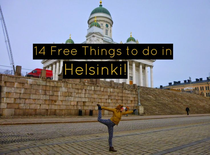 Read the full article here: http://www.travellingweasels.com/2015/04/14-free-things-to-do-in-helsinki.html