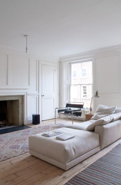 William Smalley Architect: France Remodelista Architect / Designer Directory