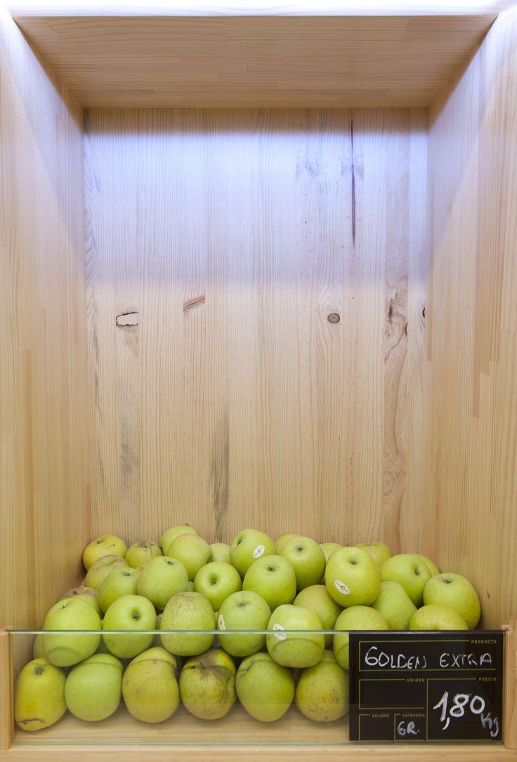 Más Fruta / equipoeme estudio