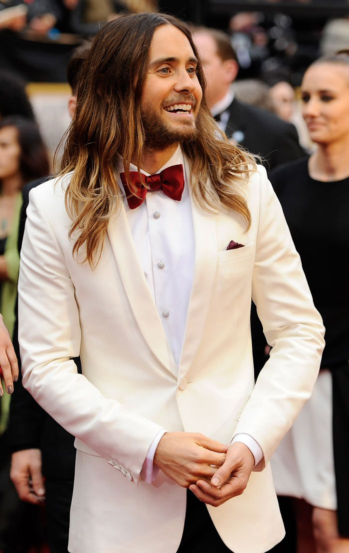 Which Jared Leto Will Show Up At The MTV Movie Awards? | MTV Movie Awards