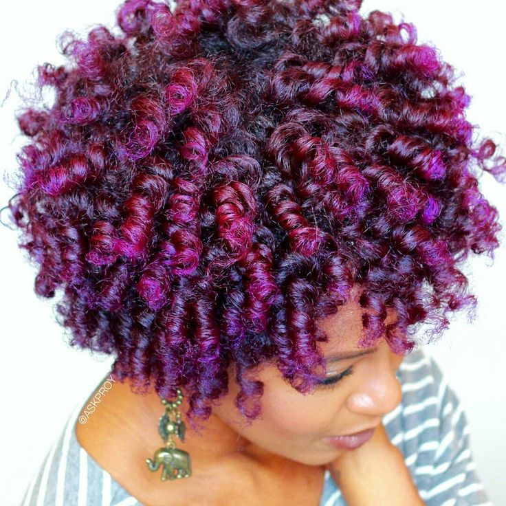 How to Maintain Color Treated Natural Hair http://naturalpowerofher.com/maintain-color-treated-natural-hair/