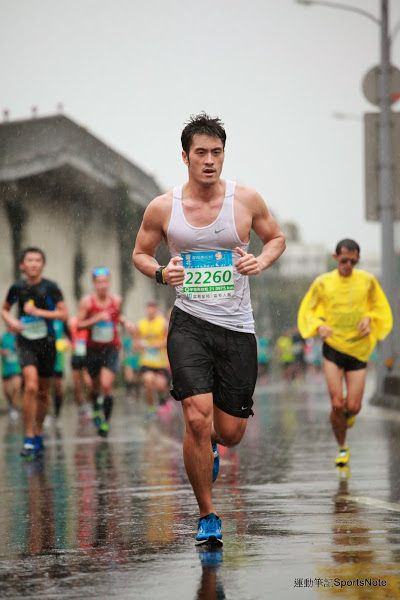 Sexual abuse asian guy running