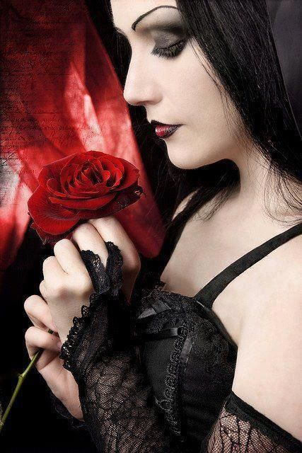 A rose by any other name would smell as sweet as darkness                                                                                                                                                                                 More