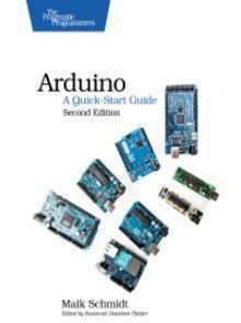 Arduino 2nd Edition Pdf Download e-Book