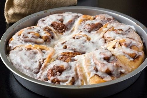 f0o0od: nutella walnut rolls | Delicious Food | Pinterest