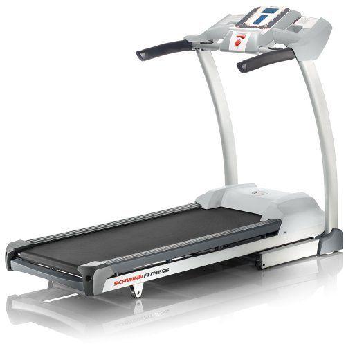 Quality  Schwinn 860 Treadmill