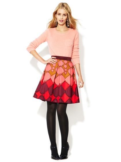 Anna Sui Skirt 2