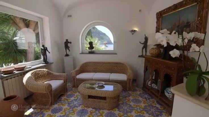 HOTEL SEMIRAMIS ISCHIA Ospitalità di Charme