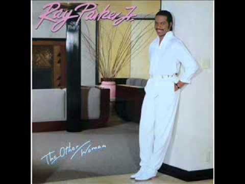 Ray Parker Jr - The Other Woman. 1982 We all loved this back then.