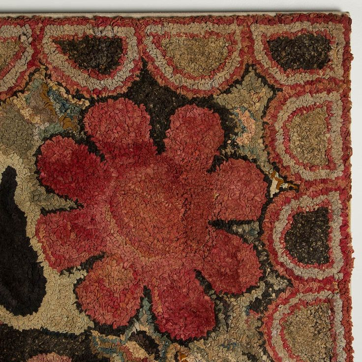 1000+ Ideas About Rug Hooking On Pinterest