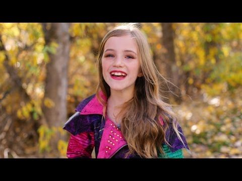"If Only - Dove Cameron (From ""Descendants"") Halloween Cover 