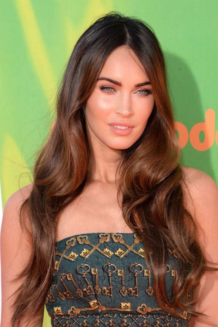 Megan Fox at the Kids Choice Sports Awards - Photos - HD Photos