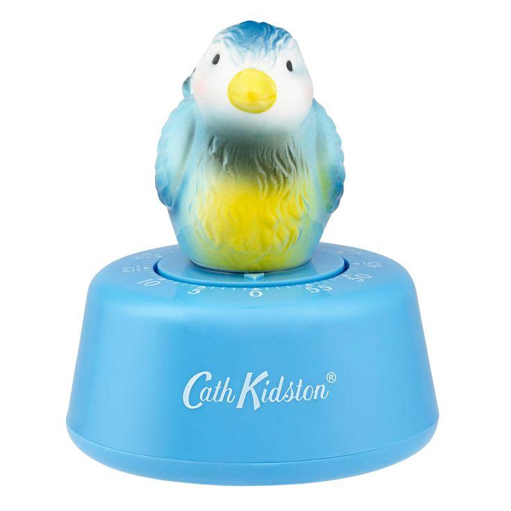 Garden Bird Timer | Cath Kidston |