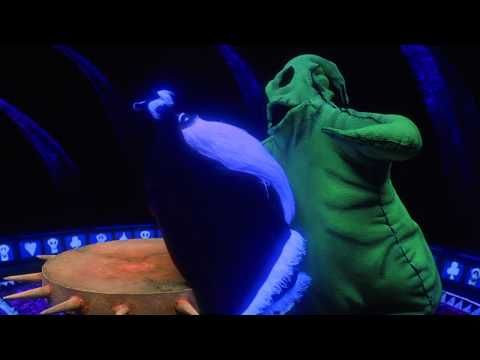 ▶ Oogie Boogie's Song - YouTube
