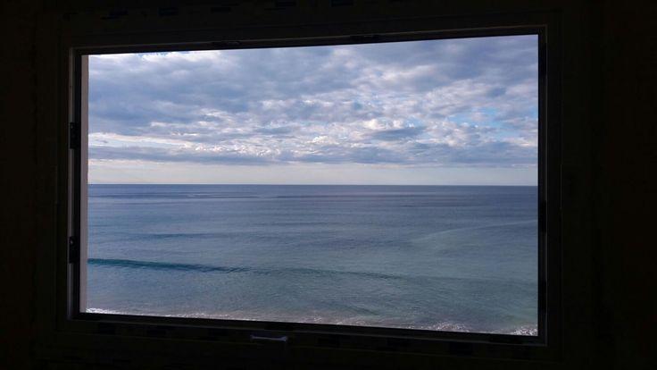 Cambio de ventana en Bakio (bizkaia). Ventanas PVC