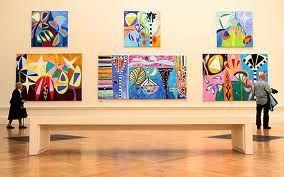 gillian ayres paintings - Google zoeken