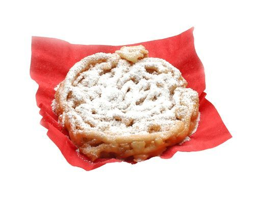 Gluten Free Funnel Cake  – Desserts: Gluten Free – #cake #desserts #Free #funnel…