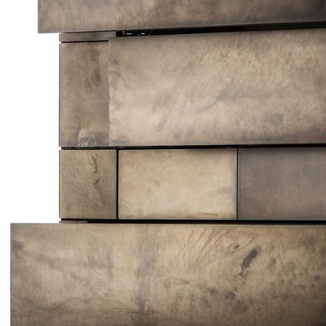 #celato #drawer By De Castelli #birch And Acid #iron