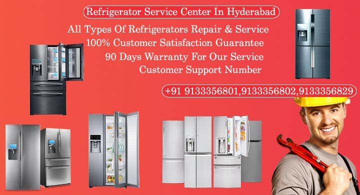 You Have An Issue With Your Refrigerator Don T Worry We Are Here At Godrej Refrigerator Service Center In Hyderabad Our S Refrigerator Hyderabad Home Appliances