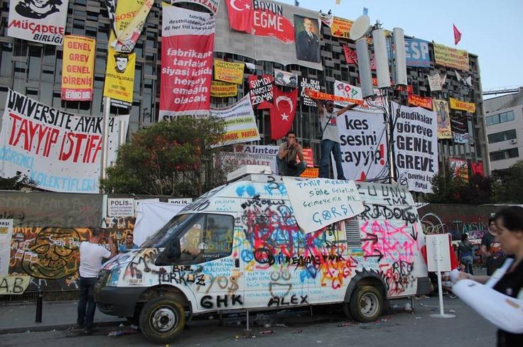 atatürk cultural center taksim istanbul