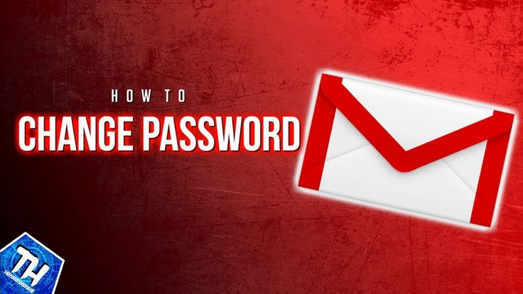How To Change Gmail Password in 2017
