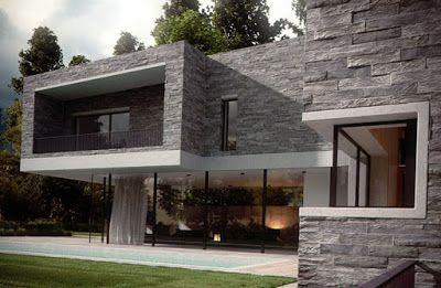 Mengenal Ragam Jenis Batu Alam Untuk Dinding Dan Lantai