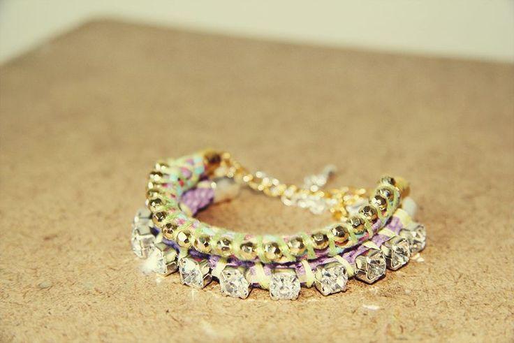 Fall For Diy Kumihimo Bracelet 4
